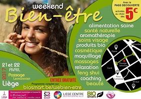 Agenda ► Weekend Bien-être au Passage Lemonnier