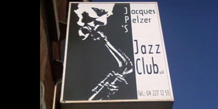 Jacques Pelzer Jazz Club