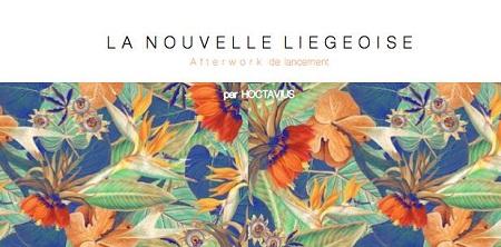 Agenda ► La Nouvelle Liegeoise // aftwrk Hoctavius @Office Café