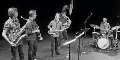 Mâäk Quintet