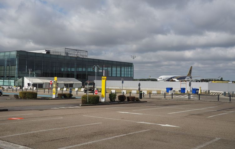 Liège Airport: allongement de piste et plus d'avions par heure
