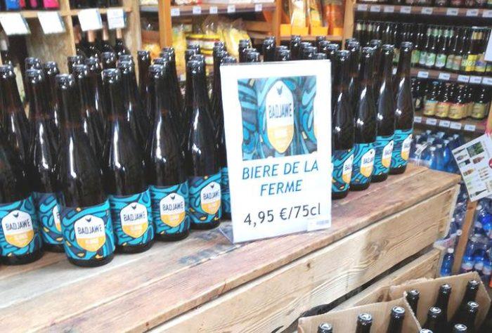 """La """"Cité de la Bière"""" déménage à Awans et devient """"Terre de Bières"""" suite à l'annulation en 2020"""