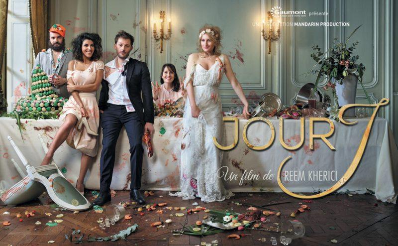 Cinéma: Jour J