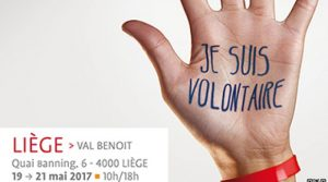 9 me salon du volontariat agenda for Salon volontariat