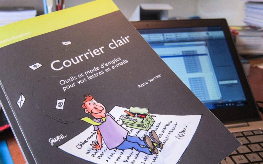 Découvrez comment rédiger aisément vos e-mails et lettres grâce à un éditeur liégeois