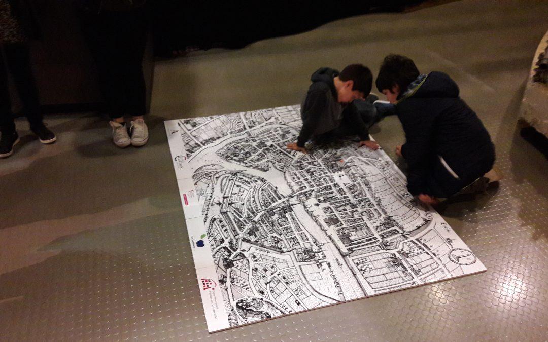 sur la piste du tr sor perdu de notger grand jeu en famille l 39 arch oforum agenda todayinliege. Black Bedroom Furniture Sets. Home Design Ideas