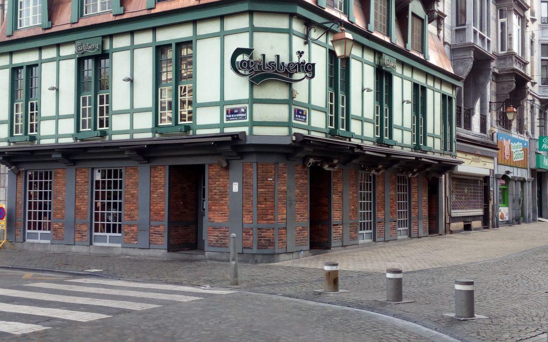 Il est à nouveau possible de prendre un verre à la Danish Taverne