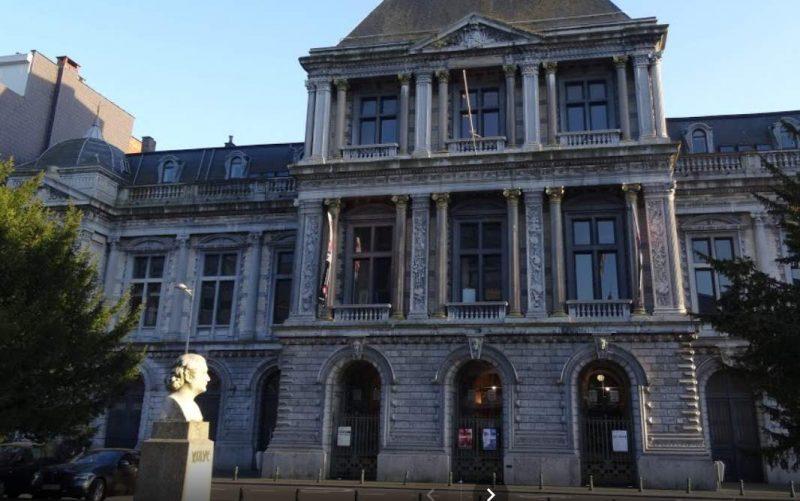 Salle Philharmonique de Liège