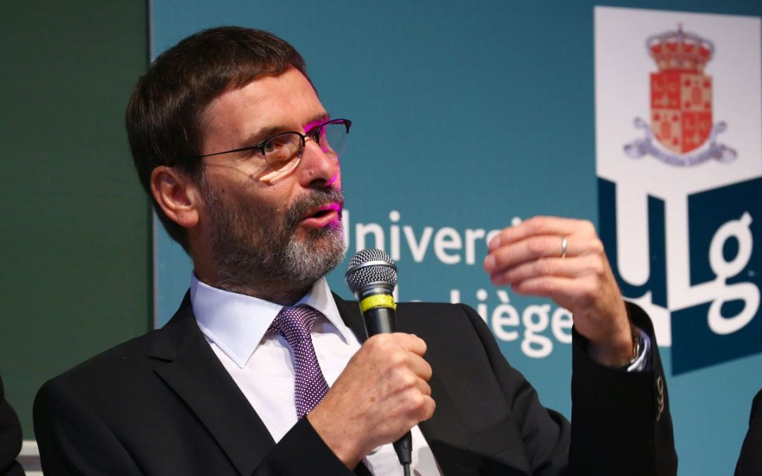 Le recteur de l'université de Liège peut prolonger son mandat