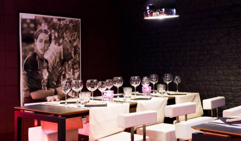 Voici les 25 meilleurs restaurants de Liège selon Gault et Millau
