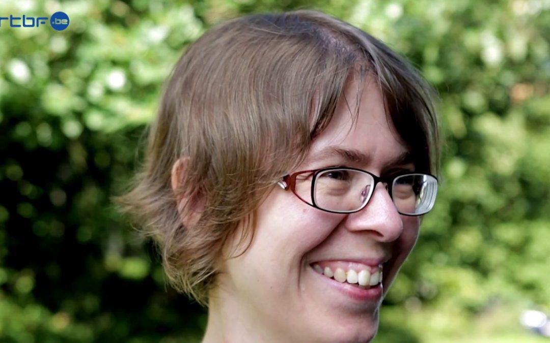 Une astrophysicienne de l'ULiège à l'honneur