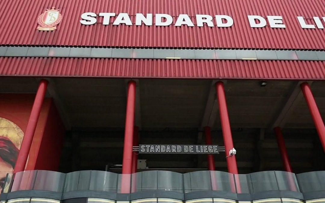 Le Standard s'impose facilement contre la lanterne rouge Lokeren