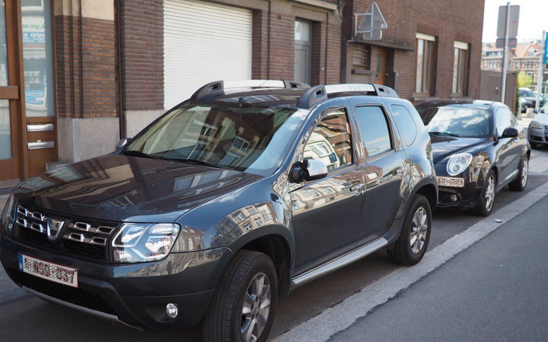 Parkings à horodateurs gratuits jusqu'au 31 décembre