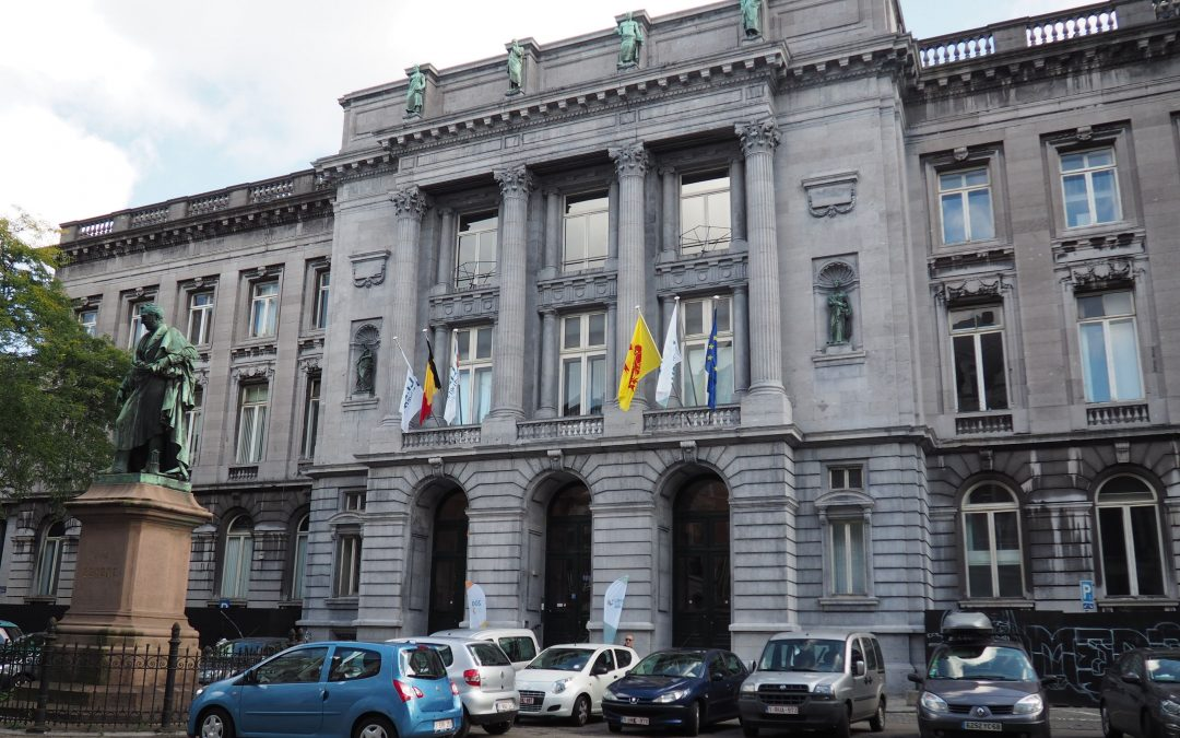 Université de Liège : semaine portes ouvertes pour les rhétos, les 5e et les élèves du supérieur