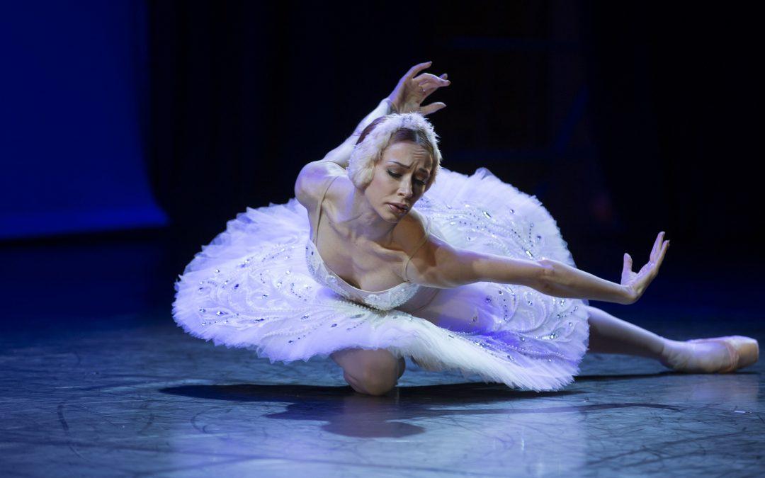 Sixième édition des Hivernales de la Danse les 10 et 11 mars