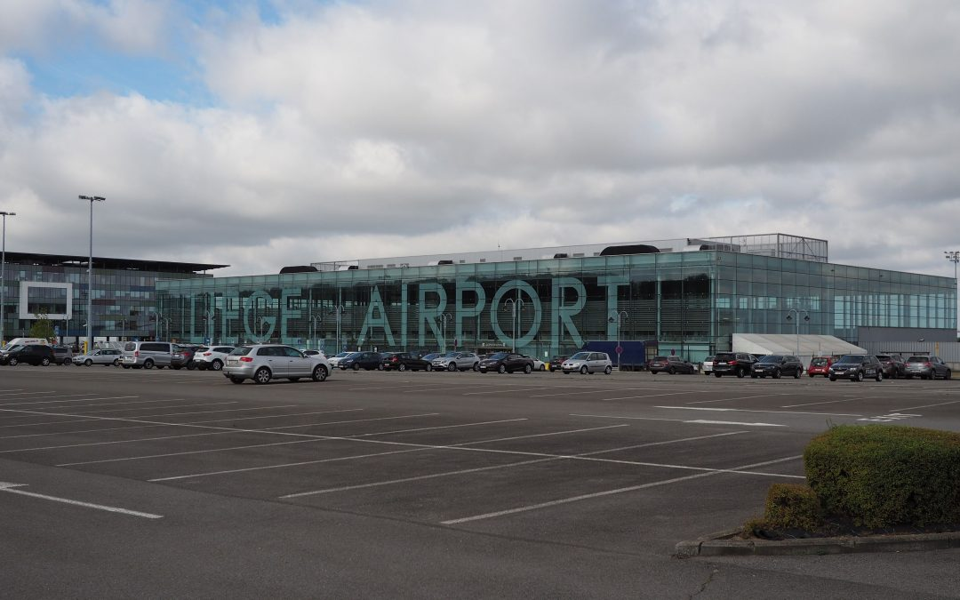 Liège Airport inaugure sa première liaison ferroviaire avec Zhengzhou (Chine)