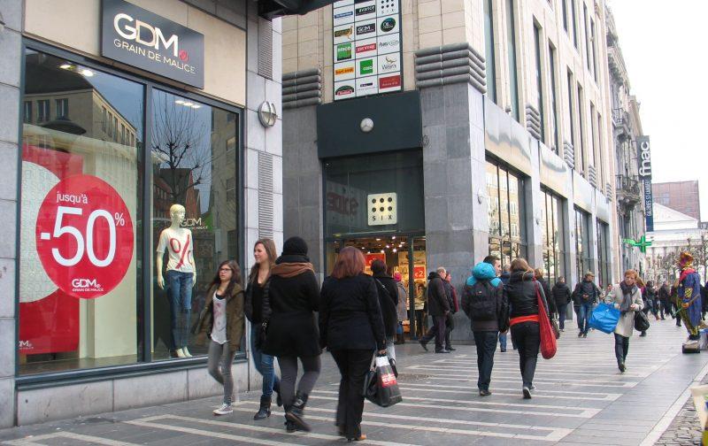"""""""Le shopping sur rendez-vous est un échec"""""""