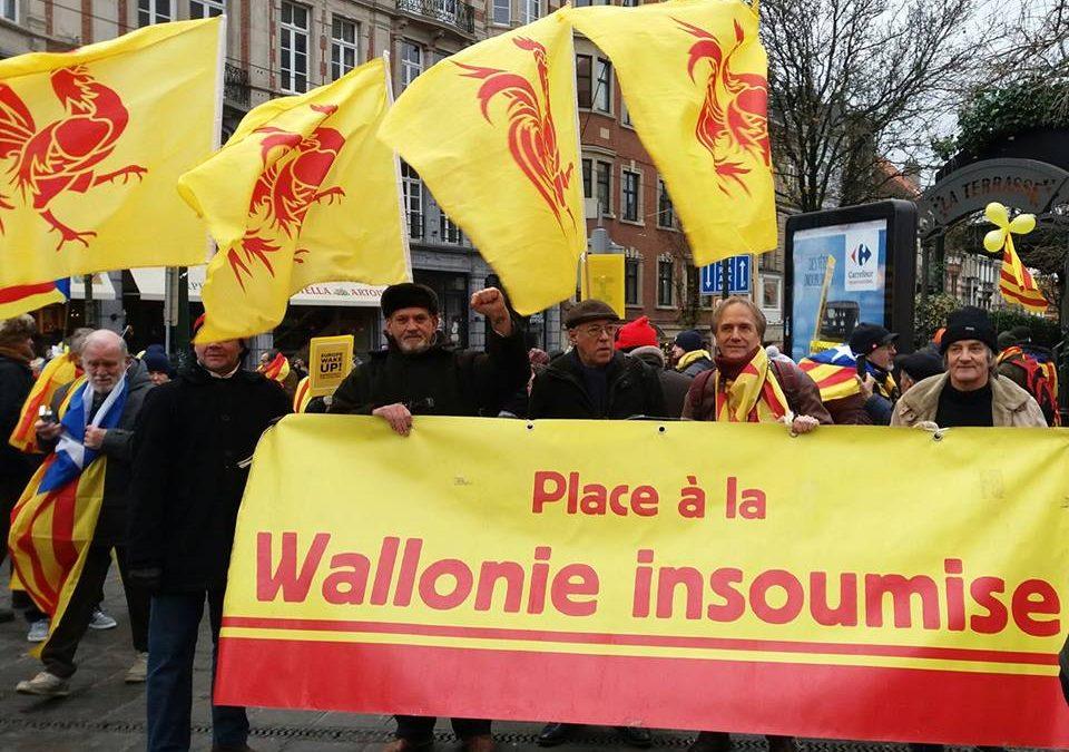 Le programme de la Wallonie Insoumise pour les communes de la province de Liège