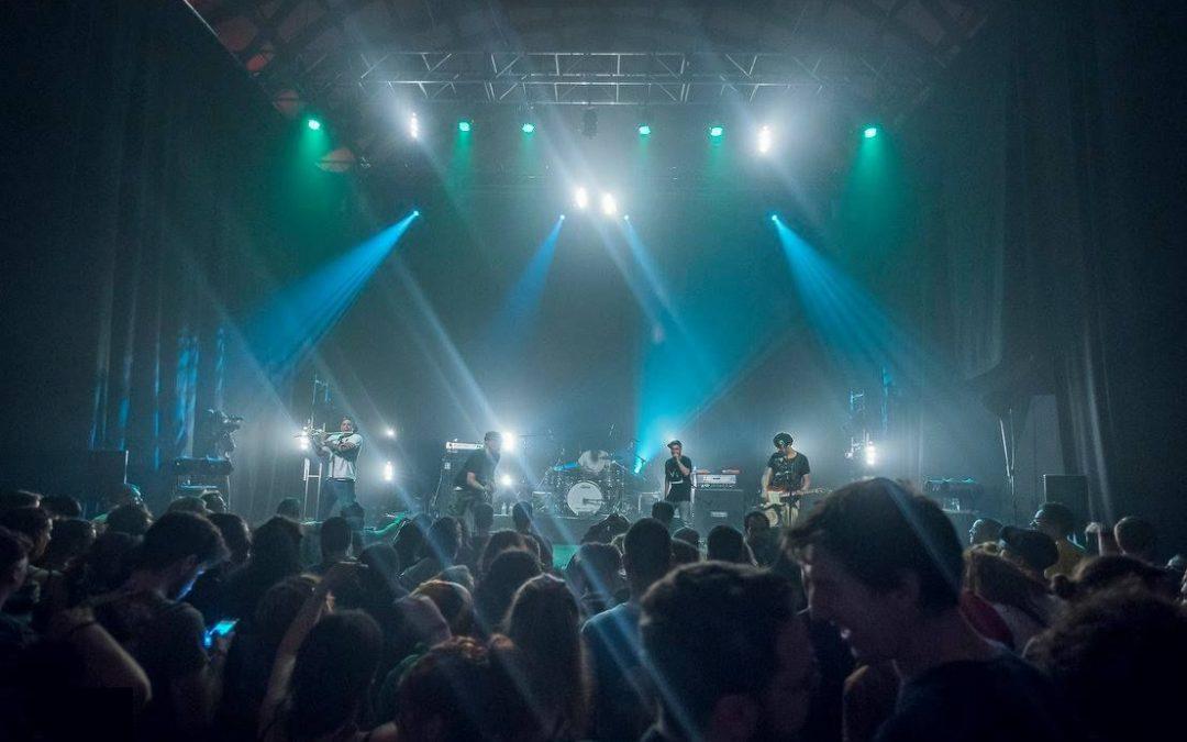 Up ! Festival ce samedi à la Caserne