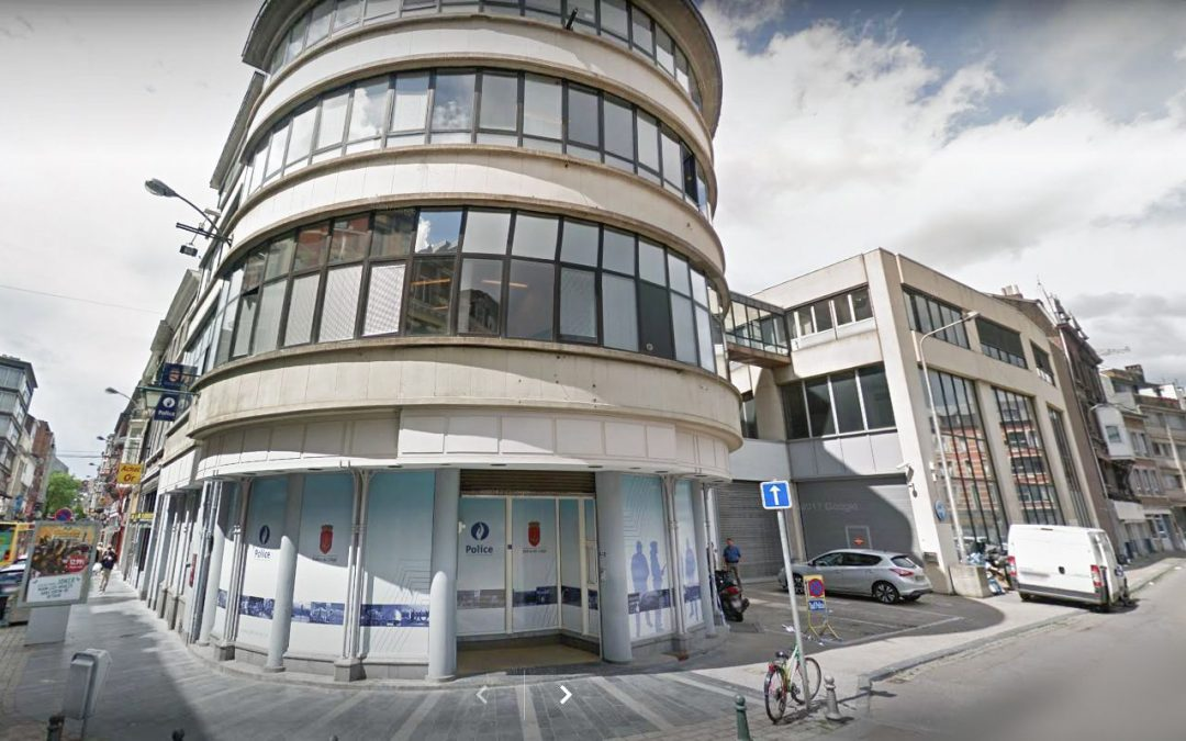Des grenades lacrymogènes longue distance pour la police de Liège