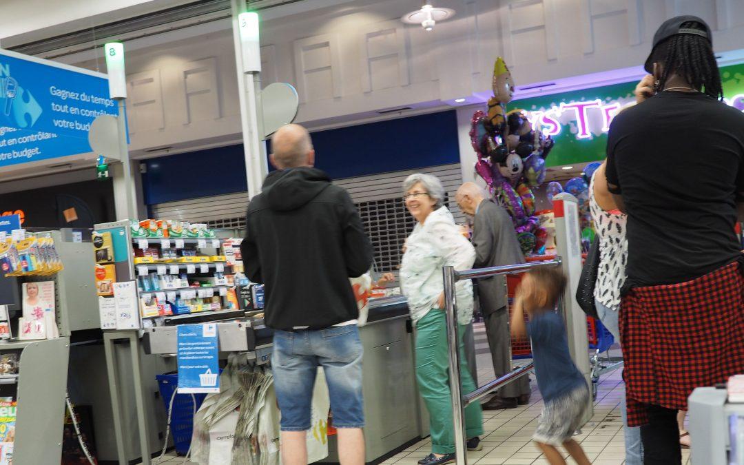 Carrefour de Belle-Île : jusqu'à 80 emplois sauvés