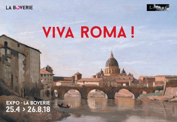 Agenda ► Viva Roma!