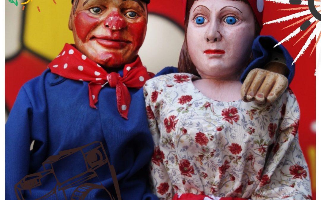 Agenda ► Cet été, le Musée propose quatre stages créatifs pour les enfants de 6 à 12 ans!