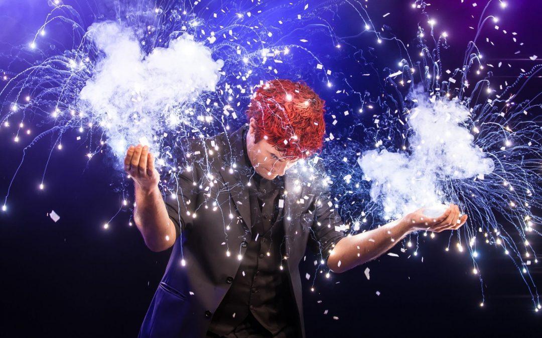Deuxième édition du festival international de magie
