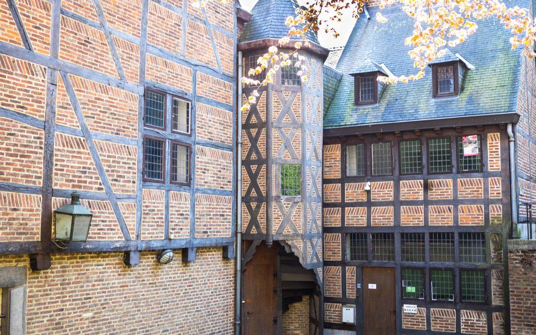 La Ville vend un immeuble classé, dans les Coteaux, au pied des escaliers de Bueren