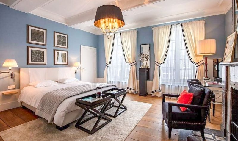 10 belles chambres ou logements Airbnb au centre de Liège
