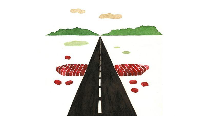 Agenda ► Sur la route [un voyage en littérature jeunesse]