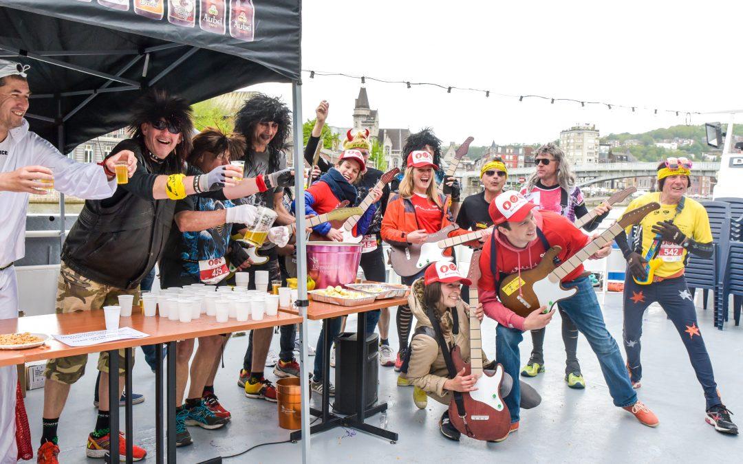 Le Beer Lovers' Marathon, c'est ce dimanche 20 mai