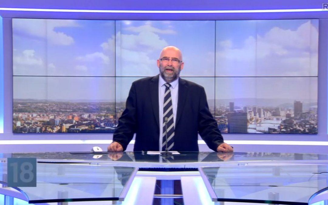 La télé liégeoise RTC bientôt aussi en radio?