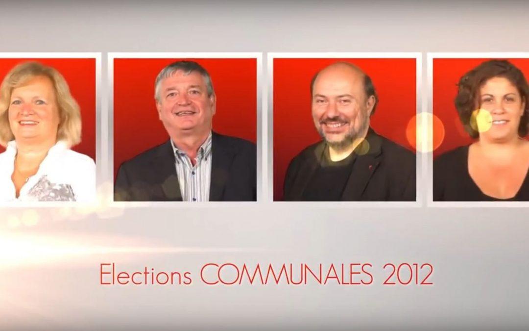 Peu de changements sur la liste PS pour les élections communales d'octobre