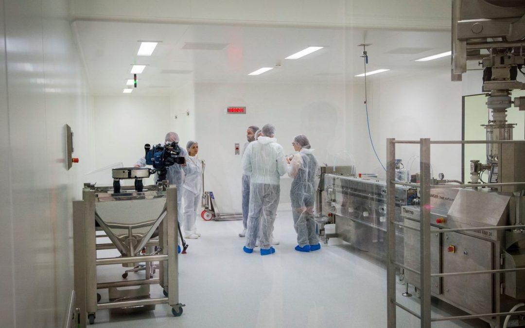 Mithra Pharmaceuticals signe son plus important contrat