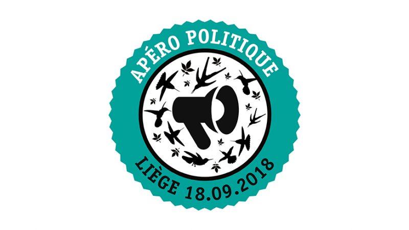 Agenda ► Apéro Politique