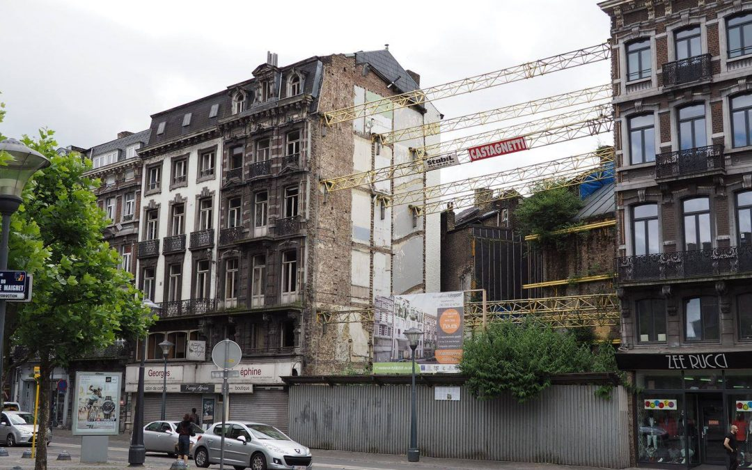 Explosion de la rue Léopold: le propriétaire et les pompiers condamnés
