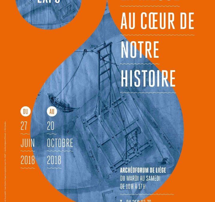 Agenda ► La Meuse au cœur de notre histoire