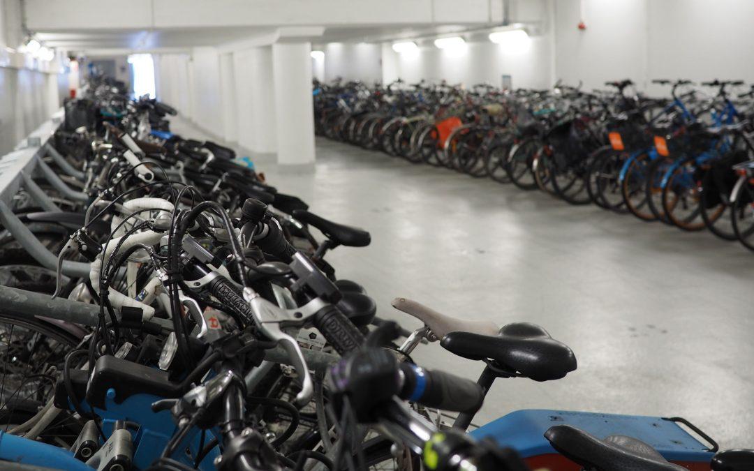 Gracq: 50% de la population liégeoise habite en zone plate et peut facilement circuler à vélo