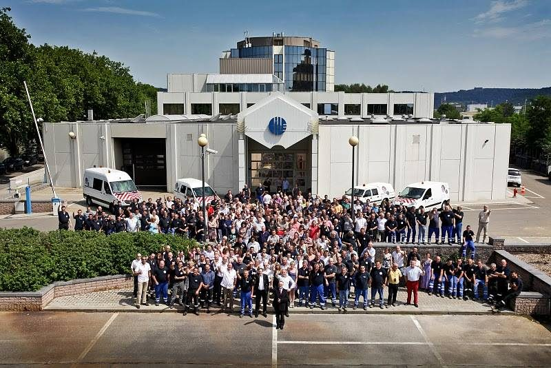 Le salaire du directeur de la compagnie liégeoise des eaux diminué