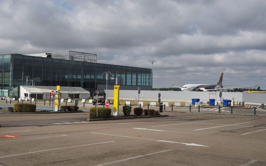 Dérogation refusée: Luc Partoune et les dirigeants de Liège Airport devront baisser leur salaire