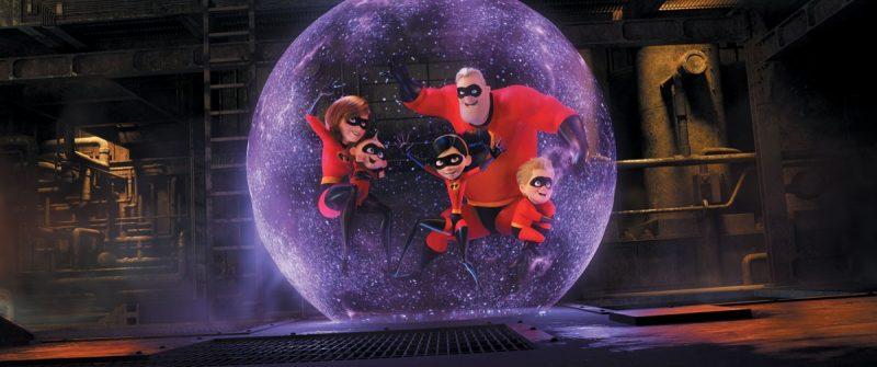 Cinéma : Les Indestructibles 2