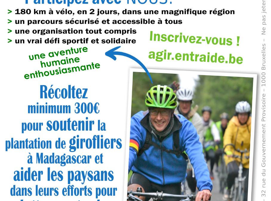 Agenda ► Solidarity Bike 2018