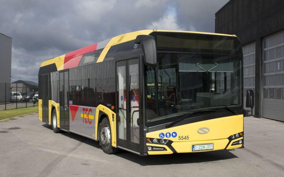 Les bus hybrides: pas une si bonne opération