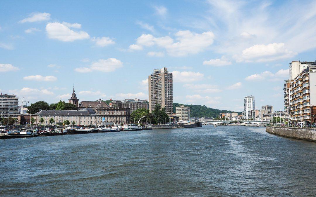 Dans 20 ans Liège deviendrait la plus grande ville de Wallonie