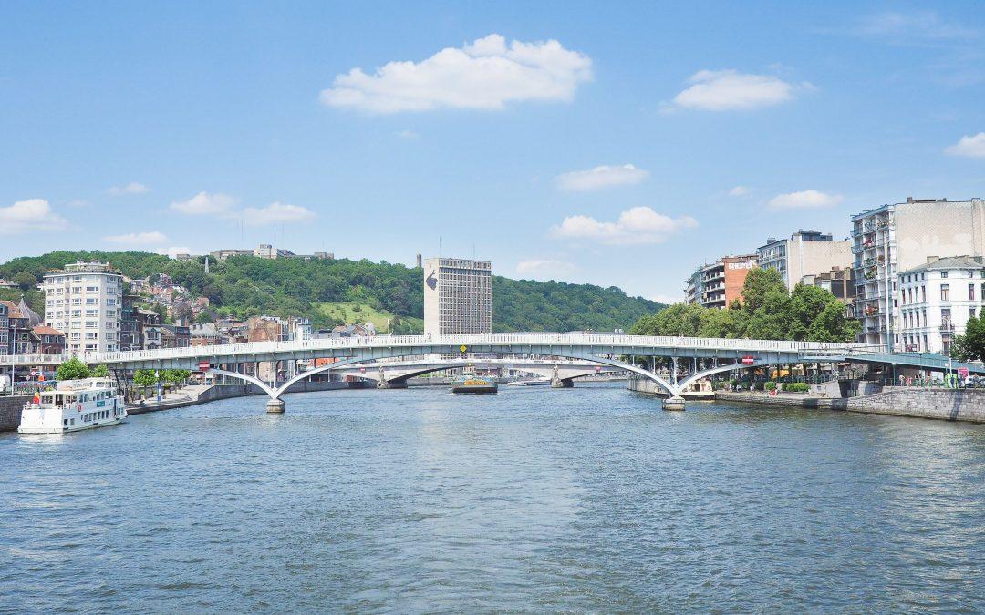 Today in Liège en vacances jusqu'au lundi 20 août