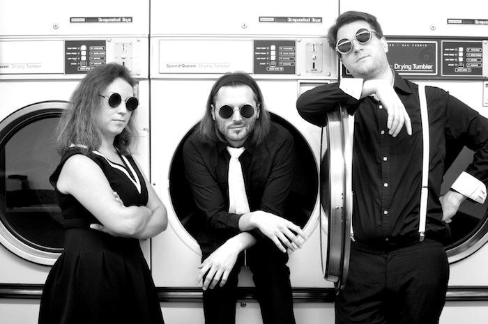 Agenda ► Laurent LenOir Trio (b) chanson française
