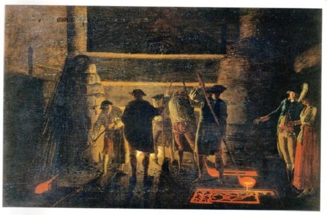 Agenda ► Exposition au Musée Curtius: D'un monde à l'autre, le 19e siècle à Liège