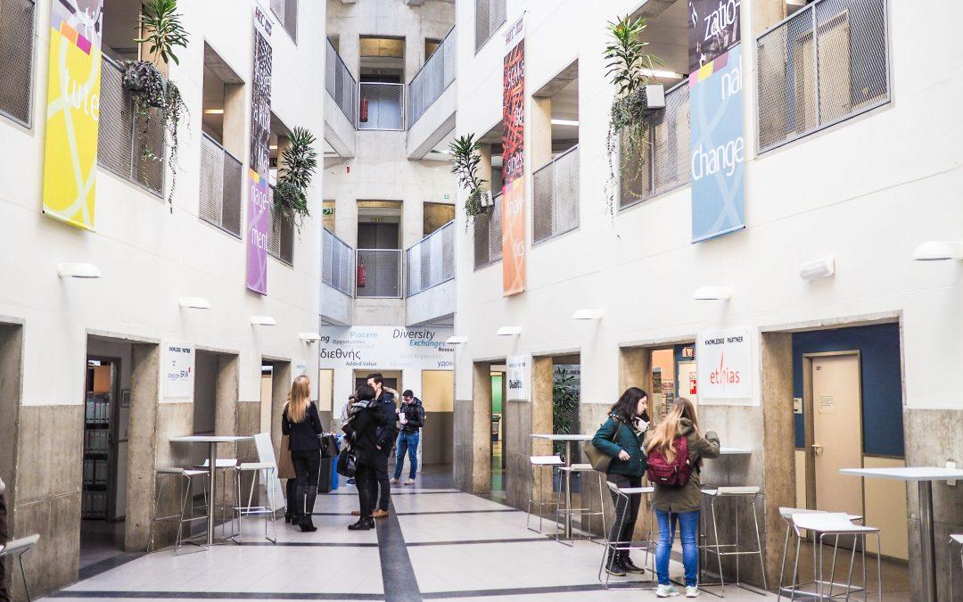 HEC Liège reçoit un nouveau label international de qualité