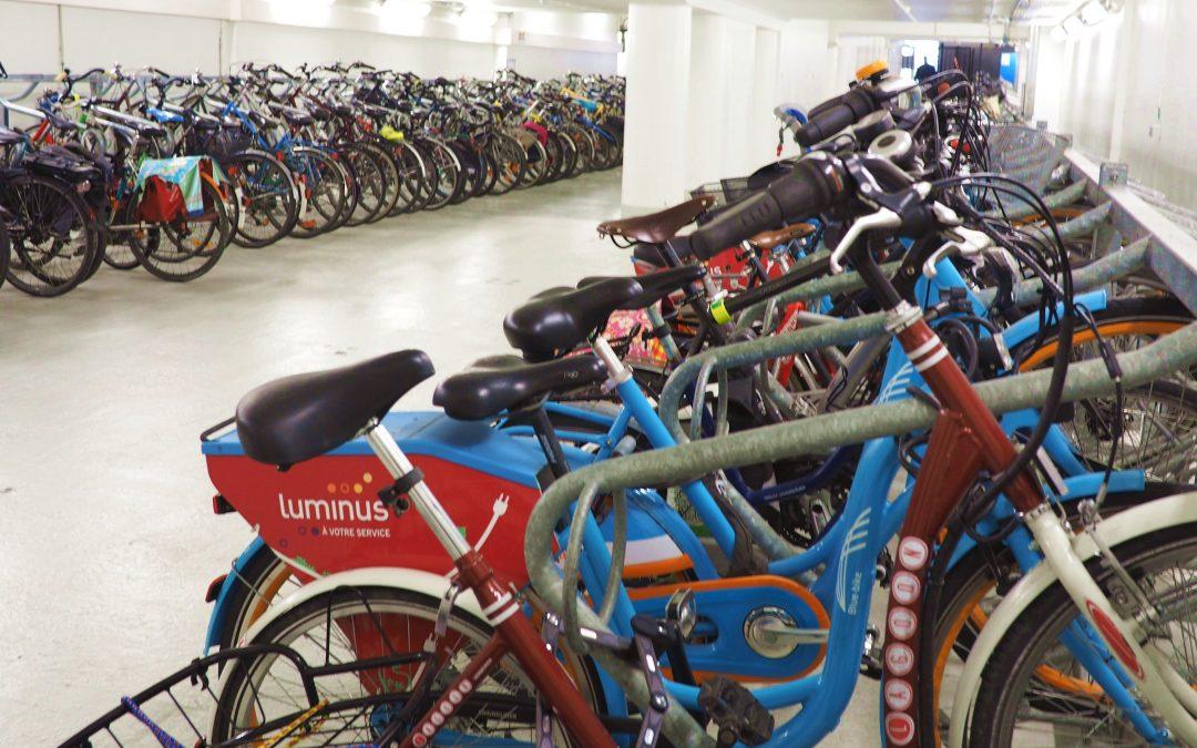Bourse aux vélos place Saint-Lambert ce dimanche
